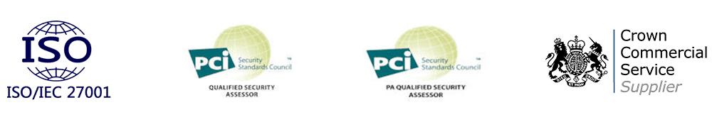 ISO-PCI QSA-PCI PAQSA - Crown