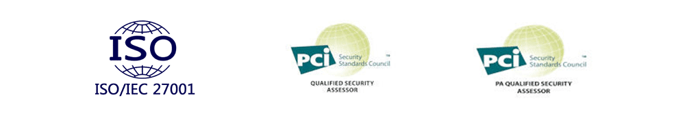 ISO-PCI QSA-PCI PAQSA