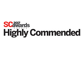 SC Awards High Commended 2017